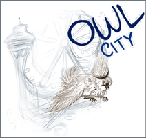 Owl City by ZestWolf