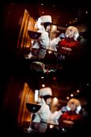 Hellsing: Blood on the Rocks by Astellecia