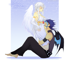 iAnti - Belial and Beltane by Uberzers