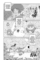 Peter Pan Page 273 by TriaElf9