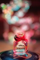 Fragrance by MD-Arts