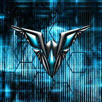 Tech Logo Design (Profil Picture) by Hardii