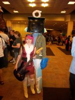 AFest '10: Haruka and Canti by TEi-Has-Pants