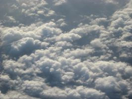 Plane clouds 12 by Party-Hat-Cat