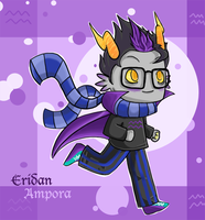 Scarf One Ampora by DragoonWarrior