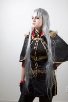 Selvaria Bles by ieatkeyblades