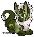 AliceTheHunted : Adrian by GuardianAdoptables