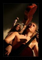 apocalyptica 1 by it-i-laf
