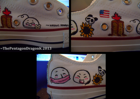 Hetalia Custom Shoes 3 by ThePentagonDragonK