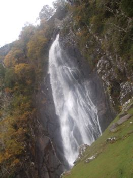 Aber falls once again by jo021090