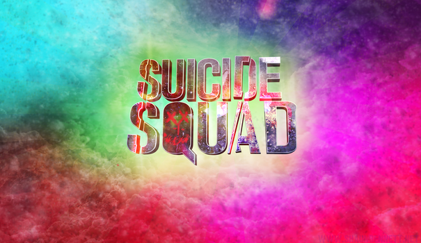 Suicide Squad HD Wallpaper 1 by sungod357