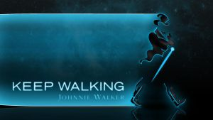 Tron Walker by Mythis8