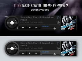 TurnTable Bowtie Preview 2 by neodesktop