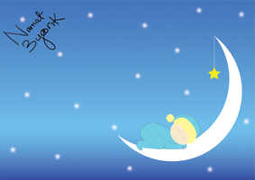 Sleep baby sleep by nAmT-3yOOOnK