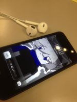 -Pic- ipod touch 5 by Tukari-G3