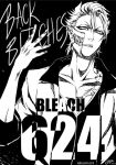 BLEACH - KING IS BACK (SPOILER 624) by Nekozumi