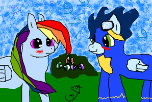 the best windy day ever!! by invincibleskylar4411