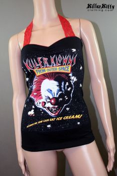 Killer Klowns From Outer Space by KillerKittyClothing