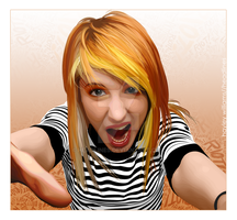 hayley williams by Headlines
