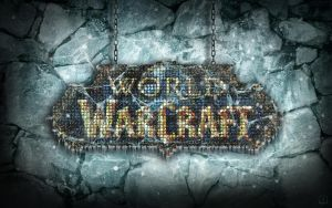 Wow Wall - Mosaic Frozen by luismonteiro