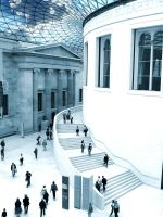 The British Museum by czety