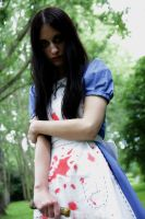 American mcgee's Alice... by TsukiOkamiLiddell