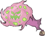 Spiritomb by RapidashKing