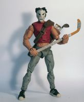 NECA-style Casey Jones by Discogod