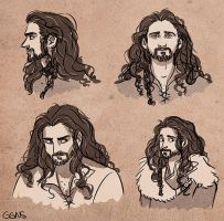 Thorin by ggns