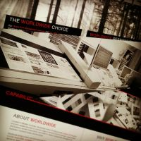 Corporate Brochure Preview by resresres