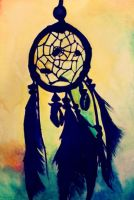 Dreamcatcher by ahsr