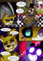 Fazbear's Fright Page 39 by Nomidot