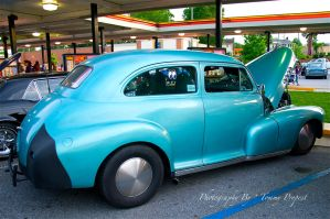 A Smooth Ride 5092 by TommyPropest-Candler