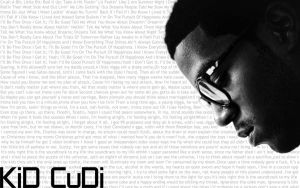 Kid Cudi Wallpaper by davedang