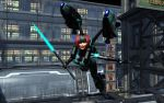 Jetpack by GwenParker