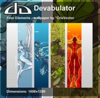 Devabulator by infernalproteus