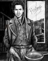 HOLMES by Thechaser704141