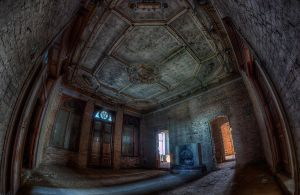 The Secret Chamber by PatiMakowska