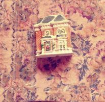DAY 1 Little house by chilindrini