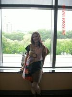 Sally Cosplay 2008 by xdeathbybananax