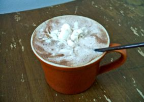 Hot Cocoa by Haayls