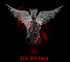 Fly To Fall by dailydesign