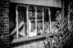 RAMP by darknetcs