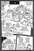 This Side Rock - Issue 2 - Page 4 by HappyAggro