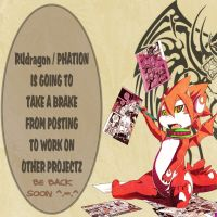 RUdragon - phation is on brake by phation