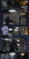 Mass Effect: Residuum Page 1 by Guyver89