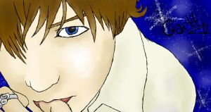 Gackt by yohlenyaoilover
