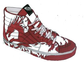 Sneaker Design-Dragon Age by Fell-Dog3