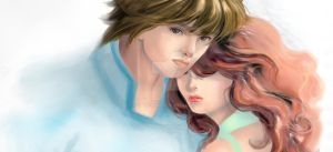 lovers by eecb