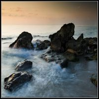 Waves of Florida by IgorLaptev